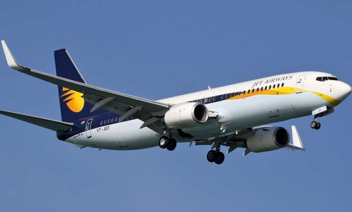jet airways to fly mangalore dubai from january 3