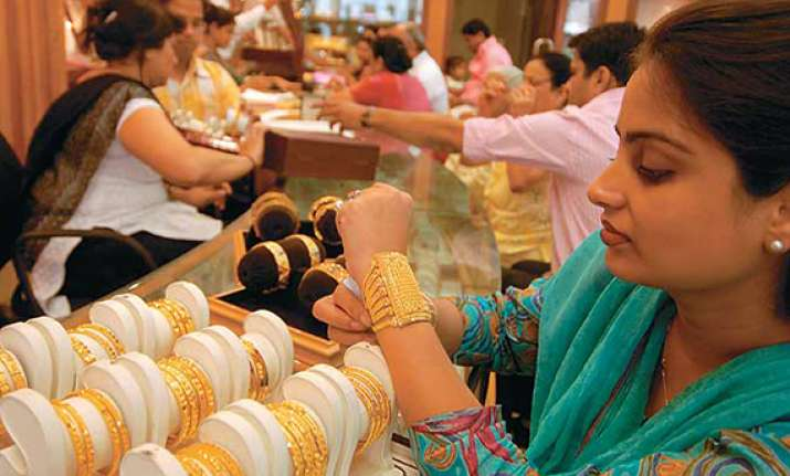 jewellers back to business after 21 day strike