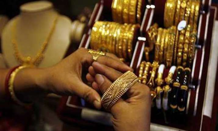 jewellery sector expresses disappointment with union budget