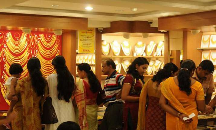 jewellery demand may go up 25 pc on akshaya tritiya