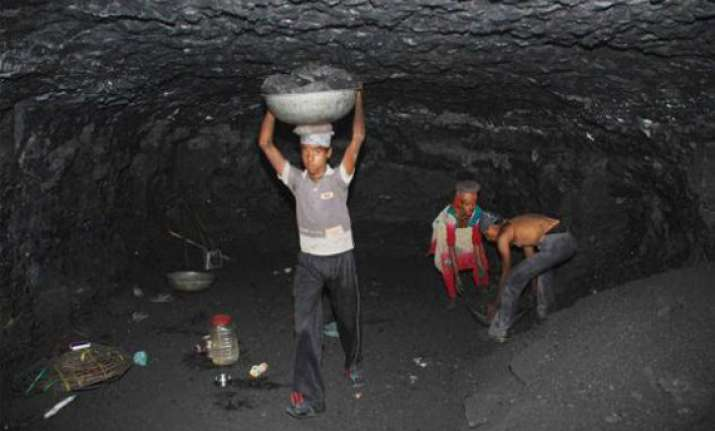 jharkhand asks centre not to cancel mines alloted to jsmdc