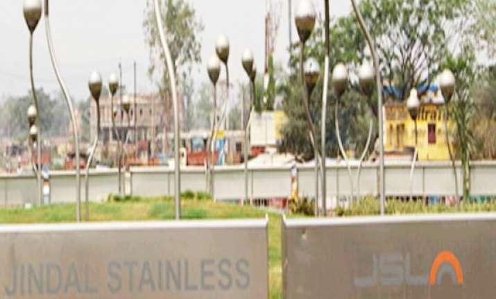 jindal stainless s net worth falls 92 eyes monetising assets
