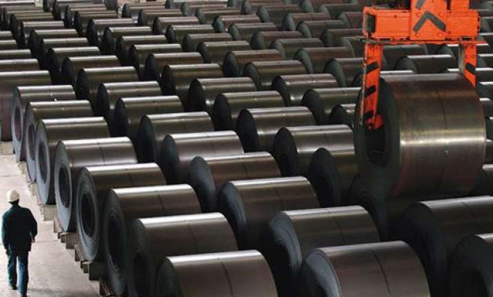 jindal steel to commission 2 mtpa steel plant in oman in oct