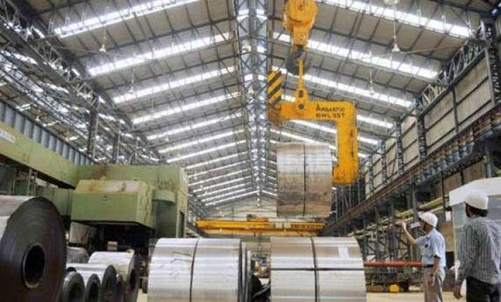 jindal steel posts rs 897 cr net profit