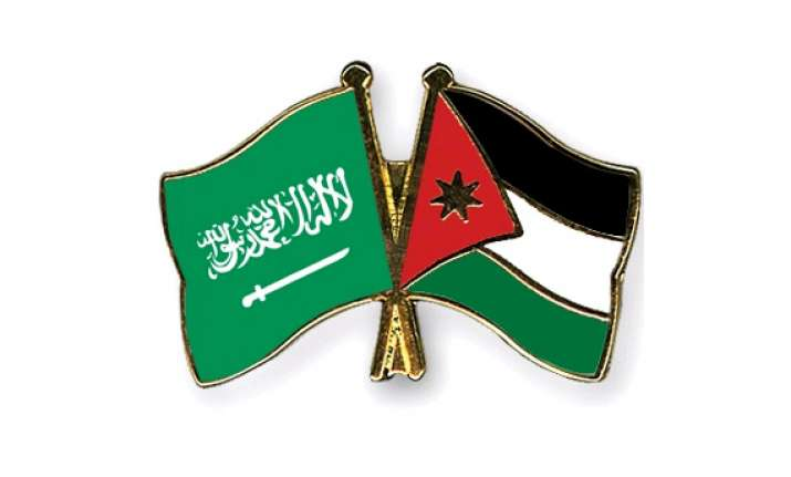 jordan saudi sign 232 mn grant agreements