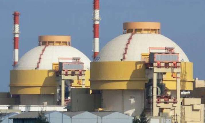 knpp 1st unit to reach 1000 mwe maximum capacity by nov end