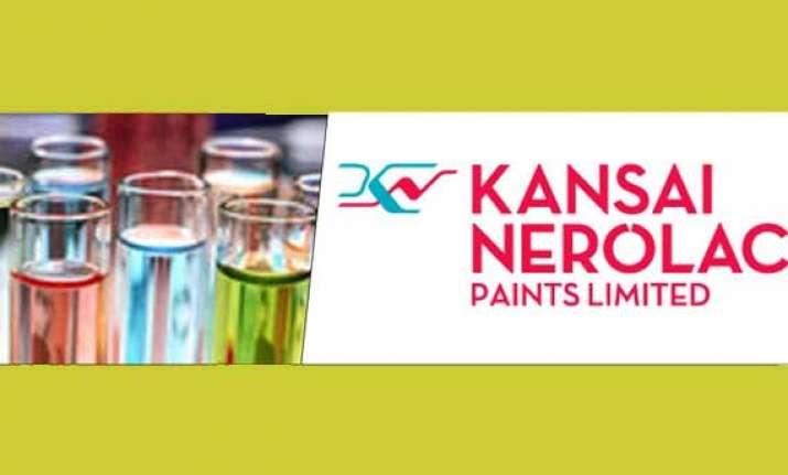 kansai nerolac q1 net up 20 at rs 73 crore