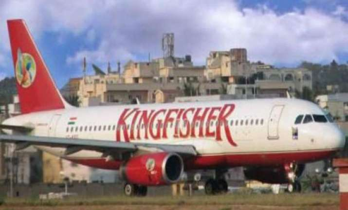 kingfisher finvest sells 4 cr shares