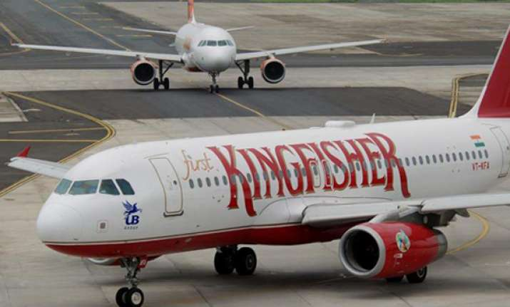 kingfisher ai express warned of action if no safety time