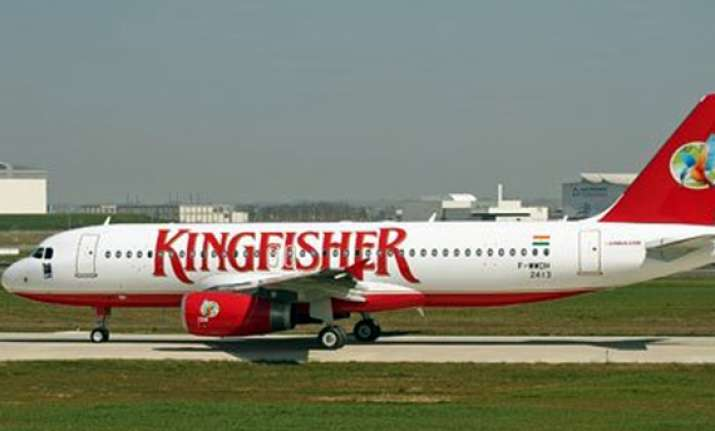 kingfisher airlines cheques bounce gvk moves court