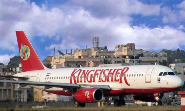 kingfisher employees withdraw threatened agitation