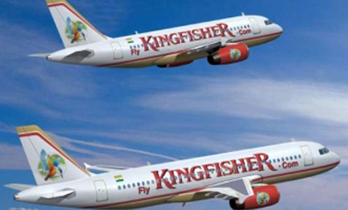kingfisher q1 loss rises 41 pc to rs 264 cr