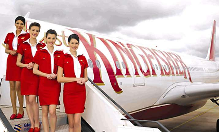 kingfisher sends e mail apology to frequent flyers