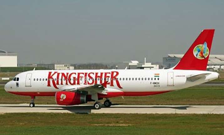 kingfisher suspends operations from kolkata hyderabad other