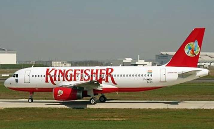 Kingfisher To Join Oneworld Airlines Alliance