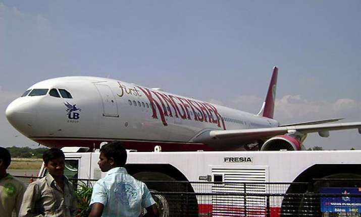 kingfisher s flying permit may be cancelled say sources