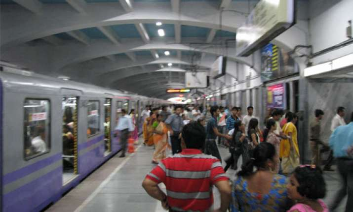 kolkata metro fares to go up from nov 7