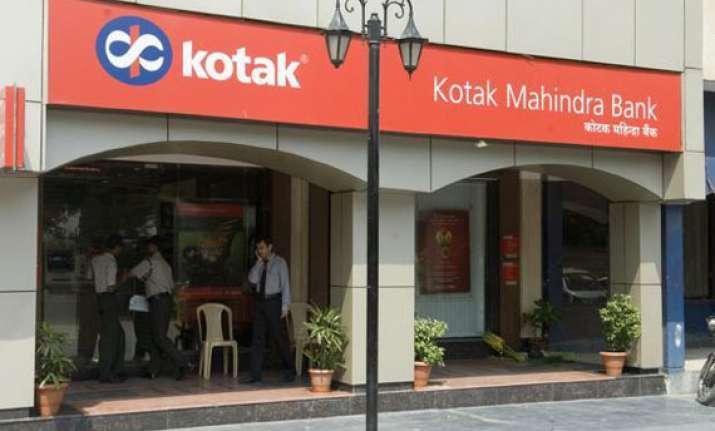 kotak mahindra bank hikes term deposit rates by 25 bps