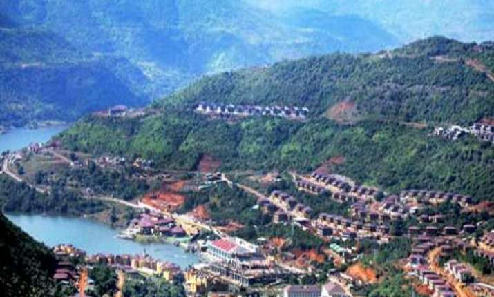 l t infra finance to purchase 20.23 hectares in lavasa city