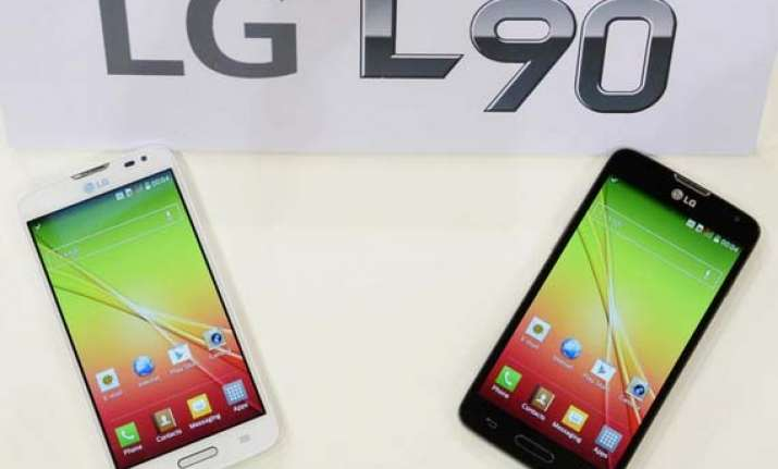 lg l70 dual and l90 dual now available online in india