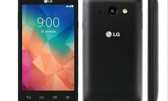 lg l60 with android 4.4.2 kitkat now available online at rs