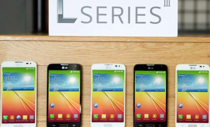 lg launches l90 smartphone with android kitkat