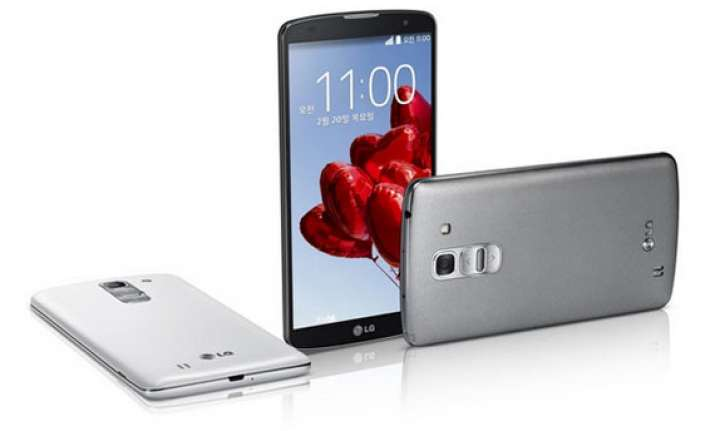 lg launches 5.9 inch g pro 2 with snapdragon 800 processor