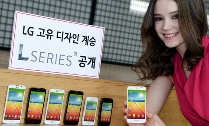 lg rolls out l series iii smartphones with android 4.4