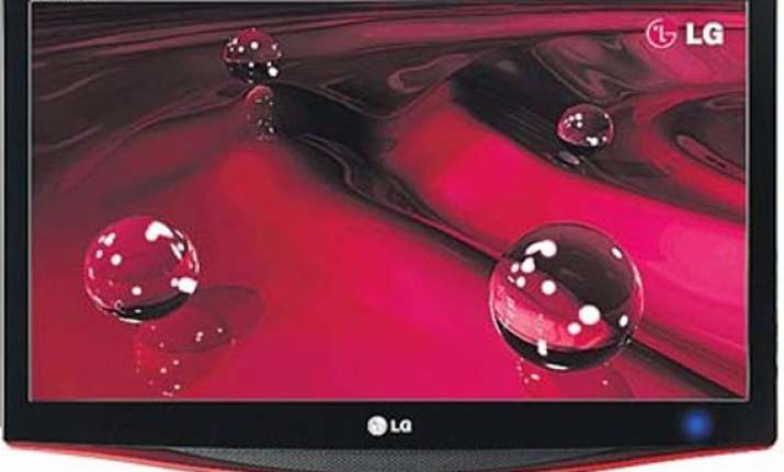 lg aims at 42 pc share in monitor market