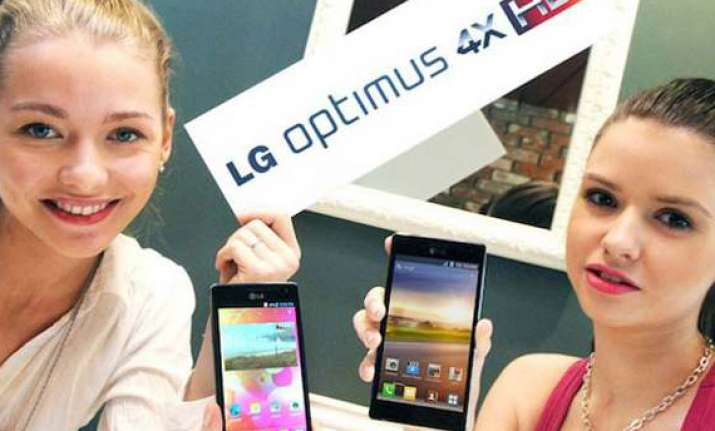 lg optimus 4x hd to be launched by mid july in india