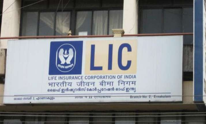 lic to increase equity investment this fiscal chairman