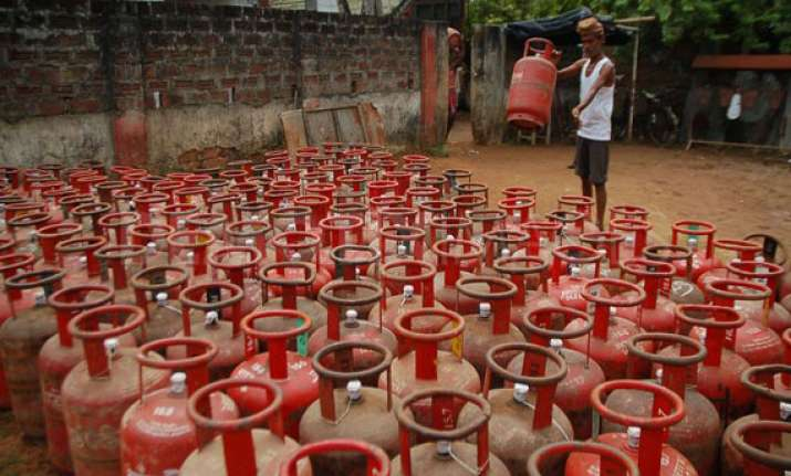 lpg price may go up by rs 3.50 per cylinder