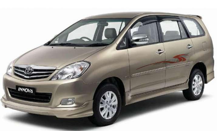 labour unrest hits toyota india car production