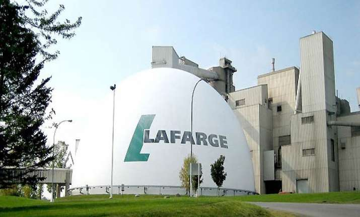 lafarge gets hc relief over himachal project