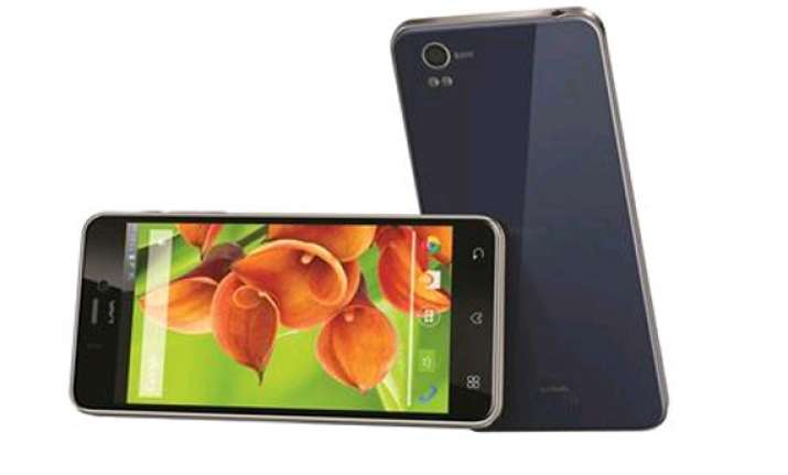 lava iris pro 20 launched at rs 13 999