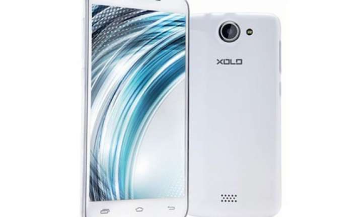 lava xolo a1000 goes on sale for rs. 13999 takes on
