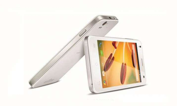 lava launches iris x1 smartphone with android 4.4 kitkat os
