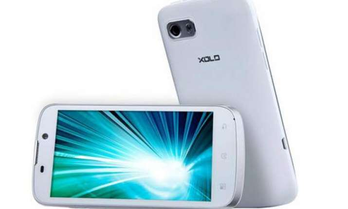 lava xolo 800 now available for rs 11 999