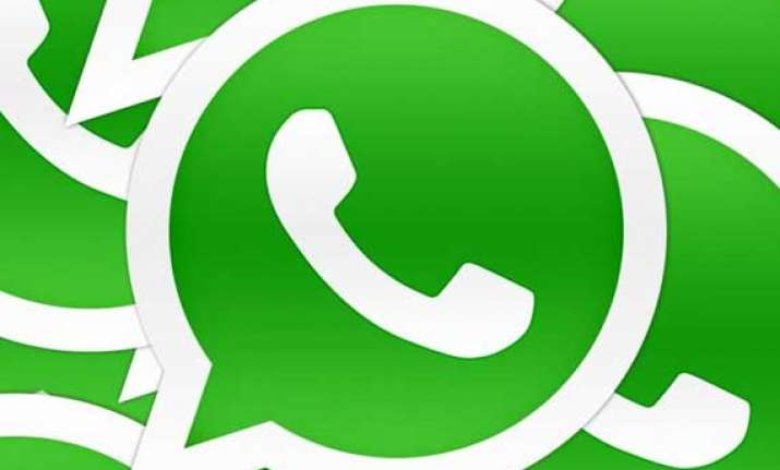 leak suggests whatsapp s voice calling feature coming soon