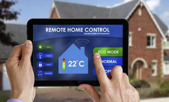 learn how to deal with a smart home