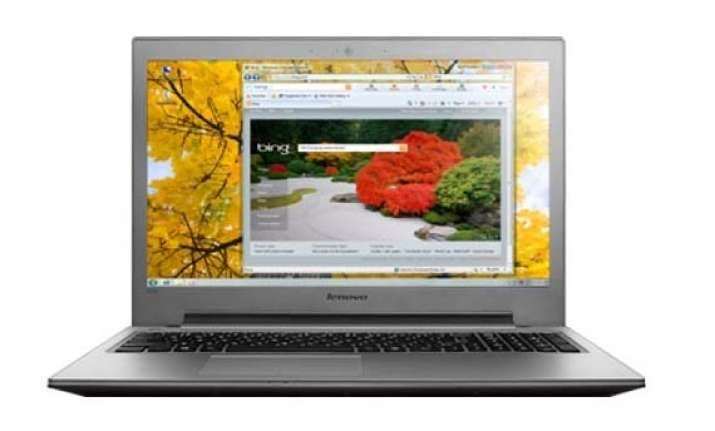 lenovo launches ideapad z510 for rs 52 954