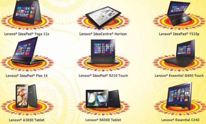 lenovo offers gifts worth rs 799 rs 10k on purchase of