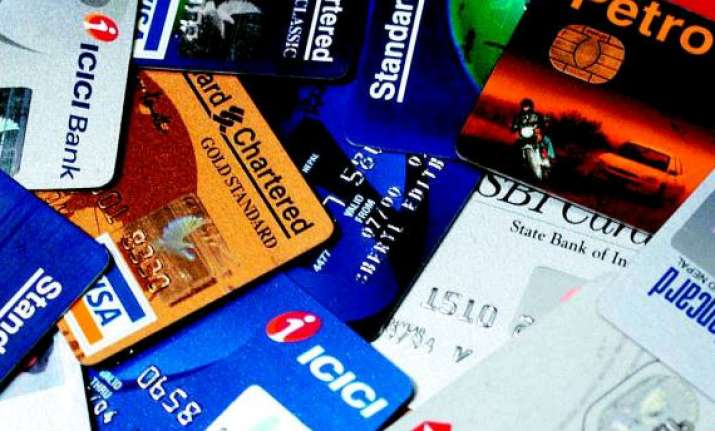 less than 15 of credit cards used for online transactions
