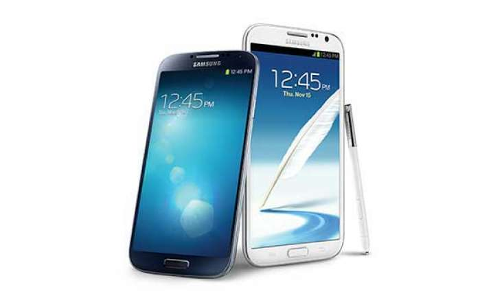 list of features you ll get while buying samsung galaxy