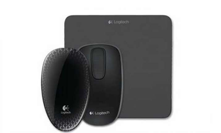 logitech launches new products for windows 8 os