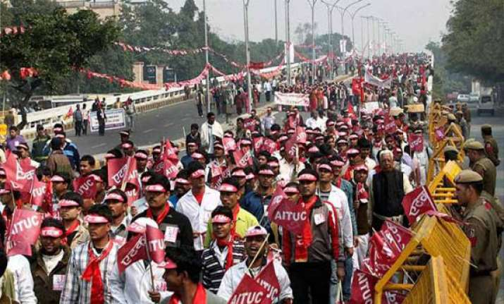 losses due to 2 day strike may mount to rs 26 000 cr