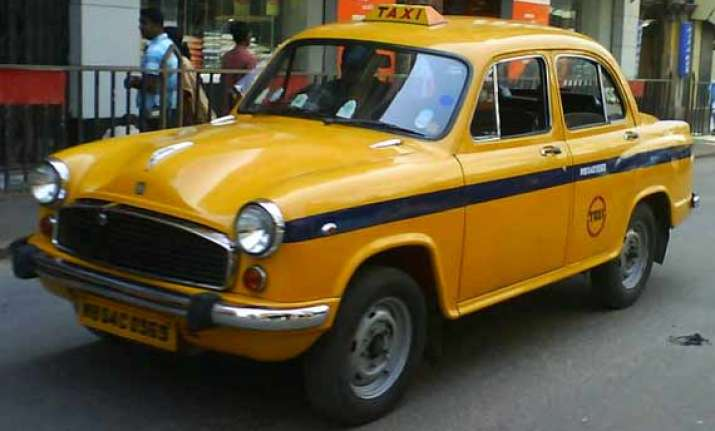 luxury taxi association demands govt to revise road tax