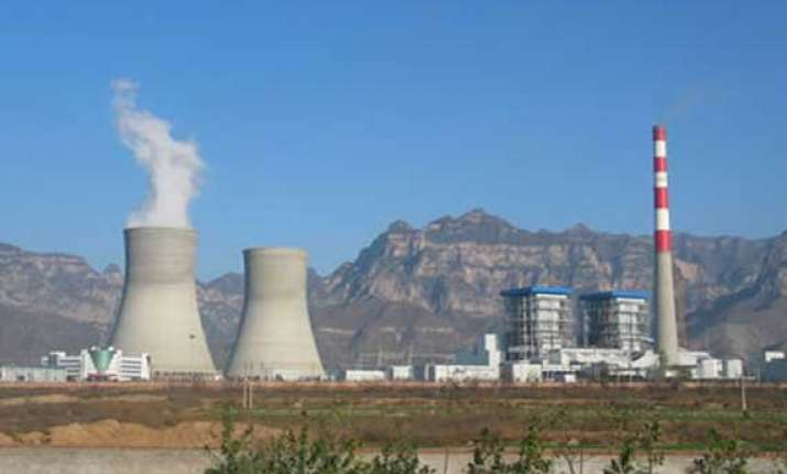 m.p. seeks eco clearance for thermal power project