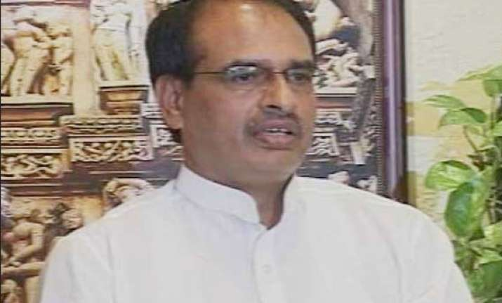mp has immense potential to become it destination chouhan