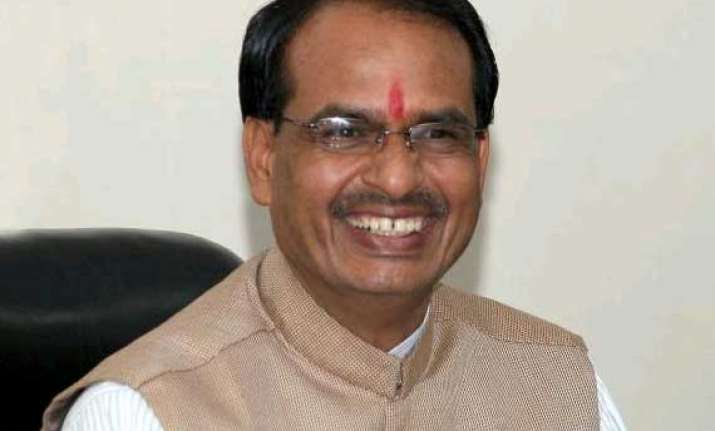 mp would be power surplus in next four years chouhan